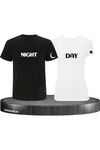 Shirt-Set Day & Night...