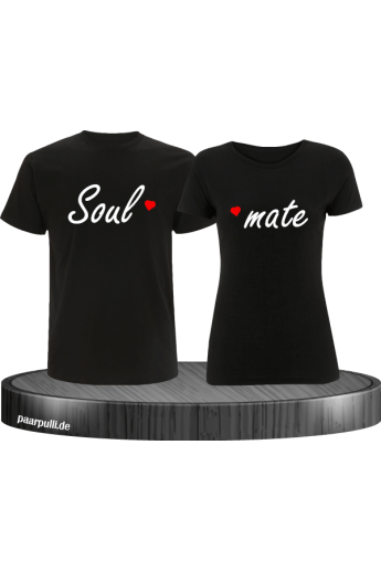 Shirt-Set Soul & Mate Partnerlook