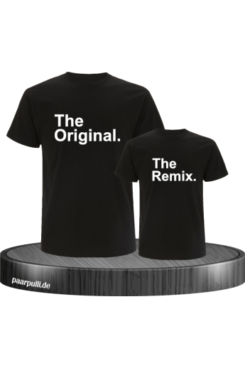 The Original The Remix...