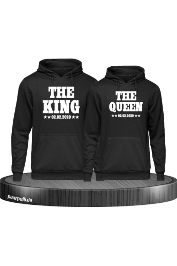 King & Queen mit...