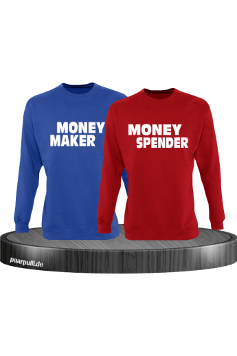 Money Maker und Money...
