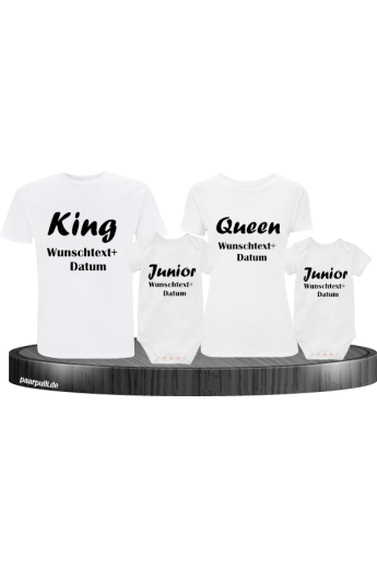 Zwilling King Queen Junior...