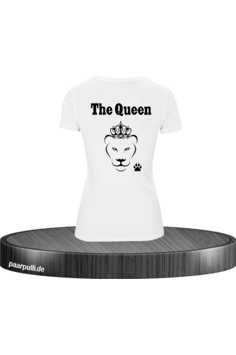 The Queen Löwen Design...