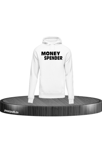 Money Spender Hoodie in...