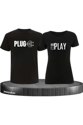 Plug and Play Partnerlook...